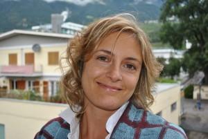 Mara De Gaetano, interior designer