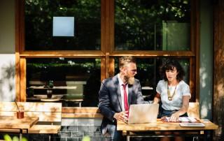 Agente immobiliare e Home Stager